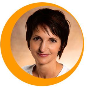Christine Brockard, Diplom Pädagogin. Entwicklungsberatung und Pekip für Kleinkinder in Bamberg und Drosendorf