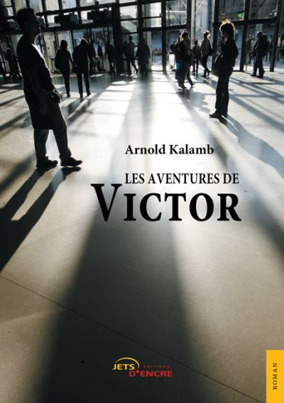 Les aventures de Victor - audiobook