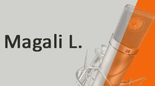 Magali L.
