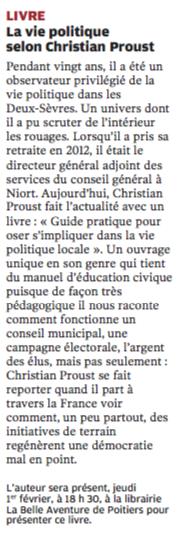 Centre-Presse Vienne 2018 01 23