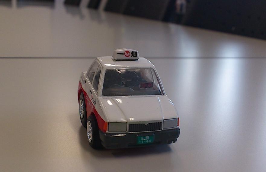 一畑タクシー