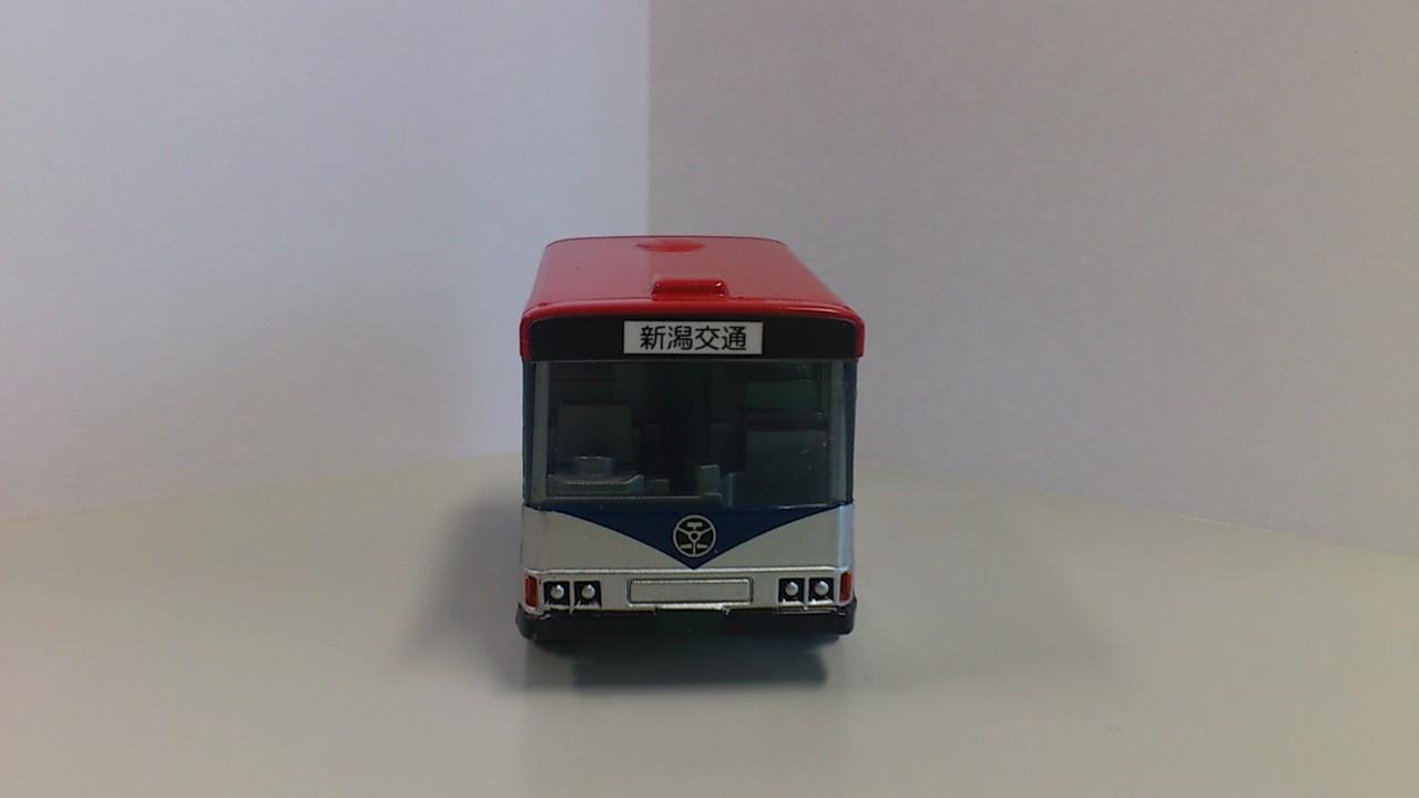 新潟交通バス