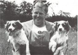 Baroness van Hardenbroeck van Ammerstol