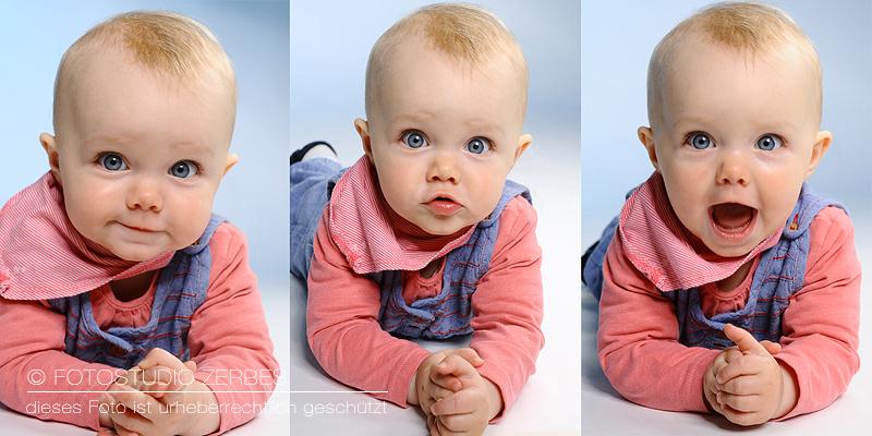 Baby Fotoshooting Fotografie Fotostudio Köln