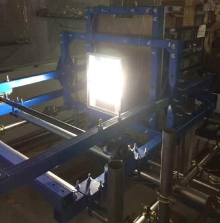 ANDYLEDクレーン用 耐振動LED