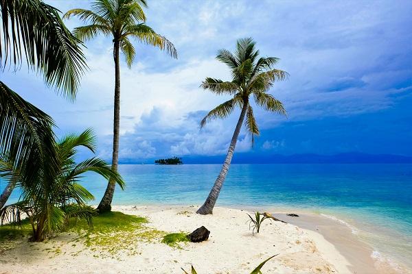 ↞ San Blas Inseln - Ein karibischer Traum ↠