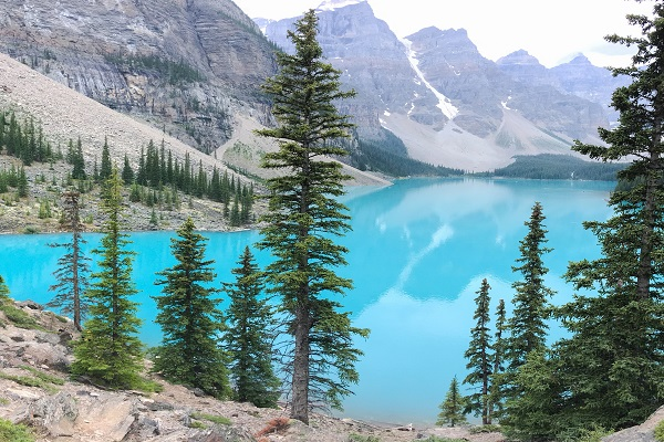 ↞ Banff Nationalpark - Unsere Top 10 ↠