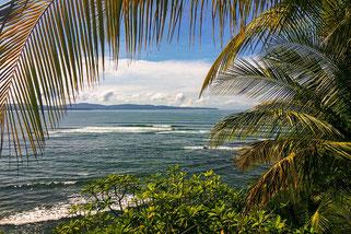 Segeltripp von Panama nach Kolumbien