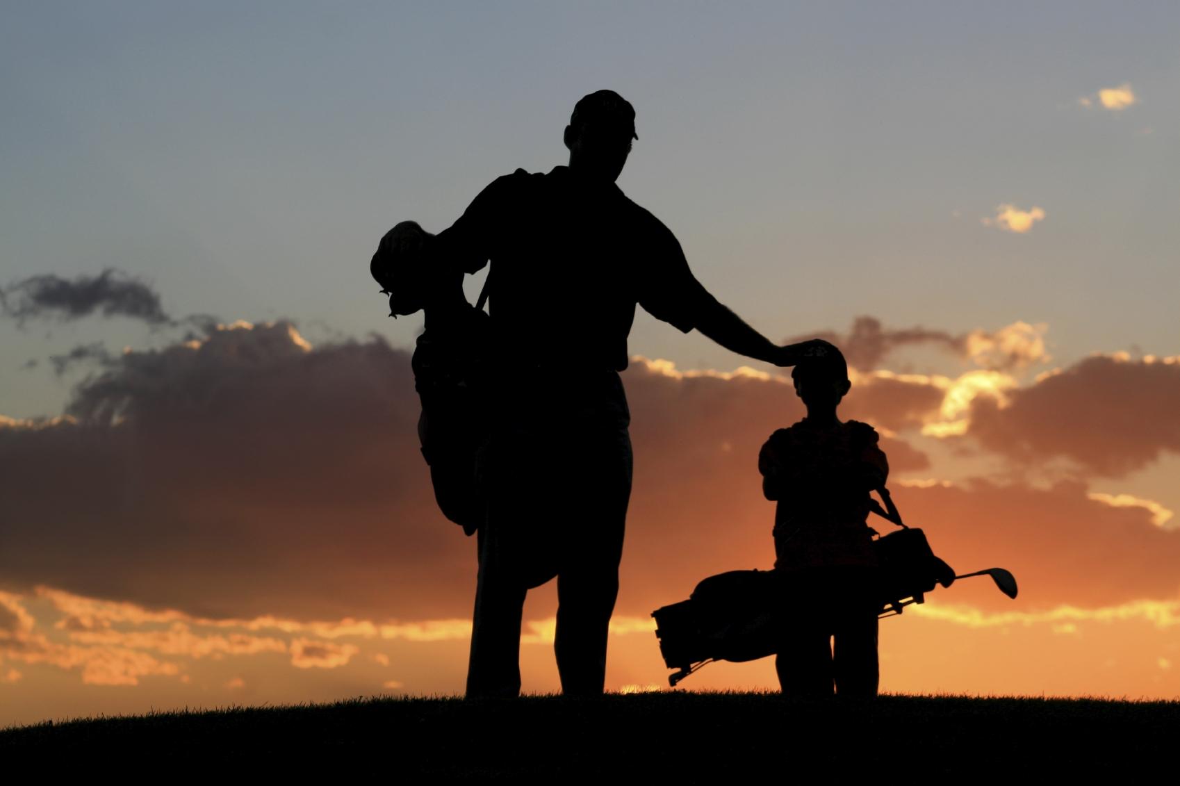 ゴルフは力や運動神経では無く「知恵と工夫」つまり頭のスポーツ!