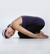 Mit faszialem Yin-Yoga entspannt ins Wochenende!