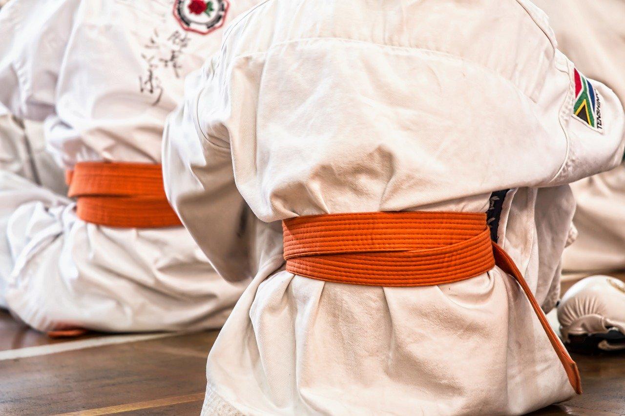Karate Anfängerkurs
