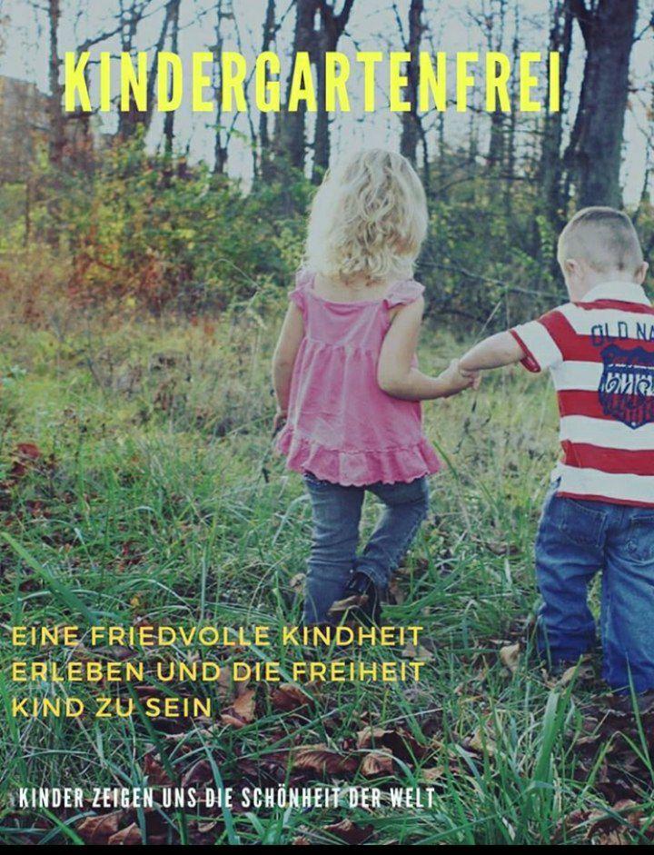 Für uns ist das Leben ohne Kindergarten so schön und friedvoll. Wir müssen uns nicht hetzen, sondern können ganz entspannt in den Tag starten. Uns im Spiel versinken und nicht auf die Uhr schauen. Frei von Zwängen und Vorgaben. Vorurteile lassen wir nicht an uns heran, denn wir leben frei und für uns als Familie ist das das Leben. Wie schön wäre eine Welt mit mehr Herz und Liebe, ohne Neid und Zorn. Unsere Kinder zeigen uns den richtigen Weg, nehmt sie an die Hand und begleitet sie ❤