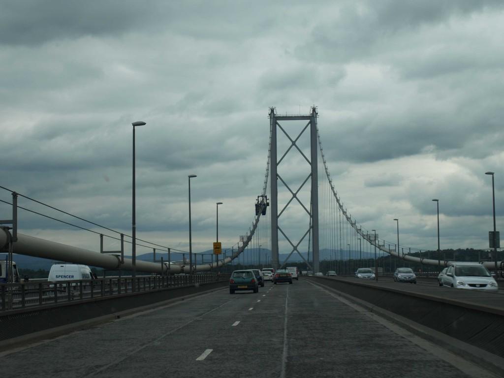 Forth-Brücke