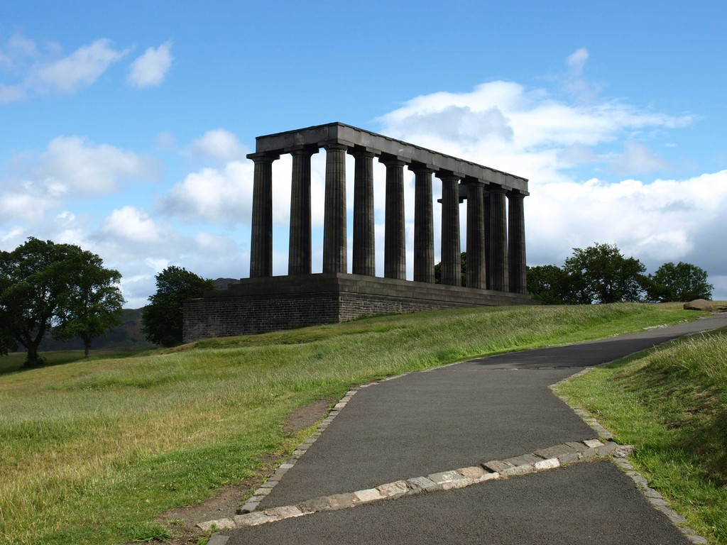 Monument - Calton Hill