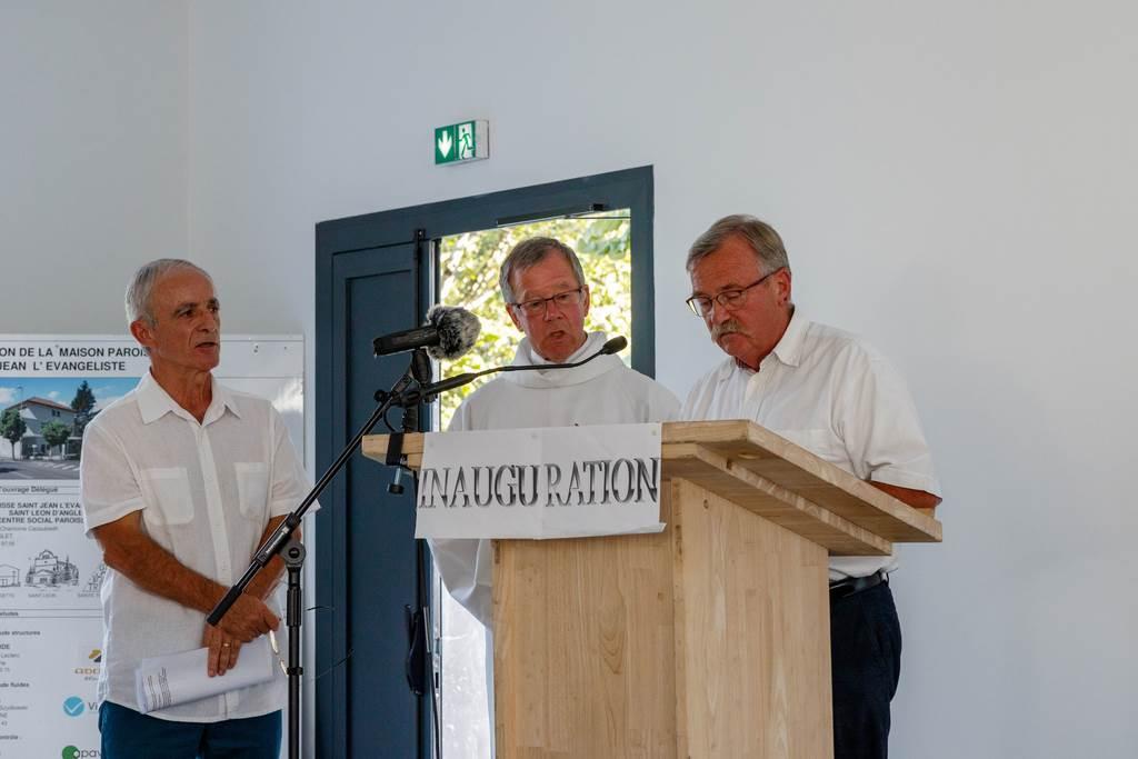 Inauguration 27 Septembre 2019
