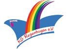 Logo: KG Regenbogen