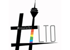 Logo: Lesbian Take-over