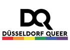 Logo: Düsseldorf Queer