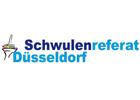 Logo: Schwulenreferat Düsseldorf