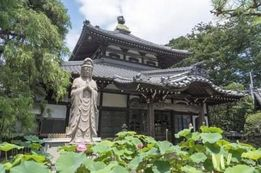 豊島区の慈眼寺