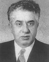 アラム・ハチャトゥリヤン(1903ー1978)