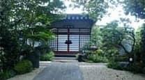 前野良沢 杉並区の慶安寺