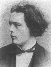 アントン・ルビンシテイン(1829ー1894)