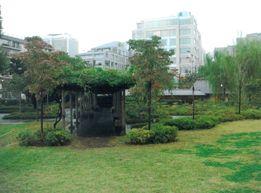 シロタの住んでいた赤坂区檜町の現在