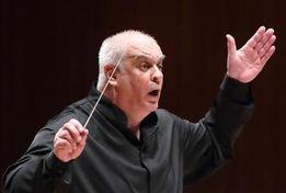 ポリャンスキー指揮ロシア国立交響楽団