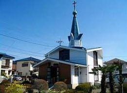 高崎ハリストス正教会