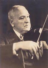 アレクサンドル・モギレフスキー         (1885ー1953)