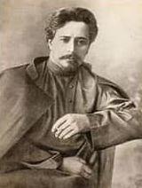 レオニード・アンドレーエフ