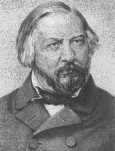 ミハイル・グリンカ(1804ー1857)