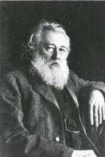 ラファエル・フォン・ケーベル(1848ー1923)