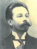 アレクサンドル・スクリャービン          (1872ー1915)