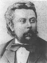 モデスト・ムソルグスキー(1839ー1881)