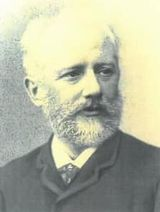 ピョートル・チャイコフスキー(1840ー1893)