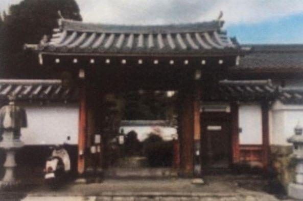 東福寺霊雲院