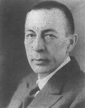 セルゲイ・ラフマニノフ(1873ー1943)