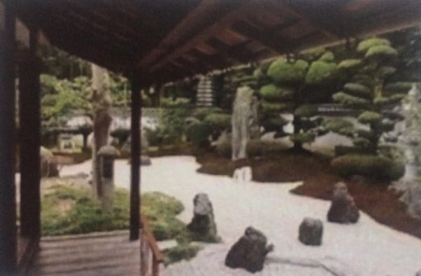 東福寺庭園
