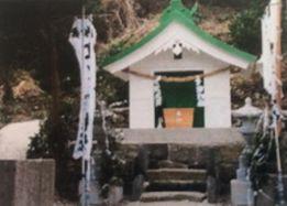 ゴンザ神社