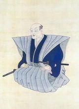 銭屋五兵衛画像(銭屋五兵衛記念館蔵)