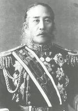 東京農業大学創設者榎本武揚