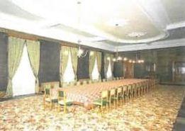 旧日本郵船小樽支店 2階会議室