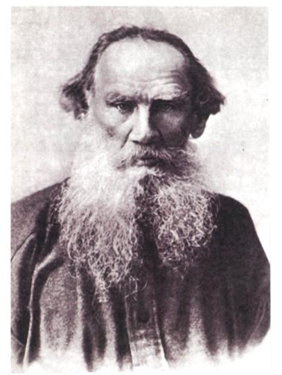 レフ・トルストイ