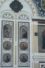 北鹿ハリストス正教会曲田福音聖堂