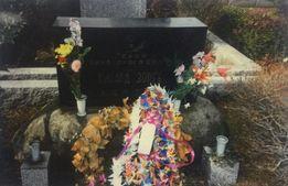 ゾルゲの墓