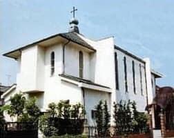 山手ハリストス正教会