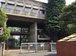 早稲田高等学院