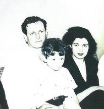 スタルヒン家族